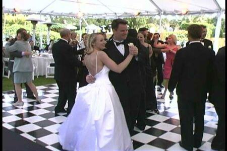 wedding couple dances 2345