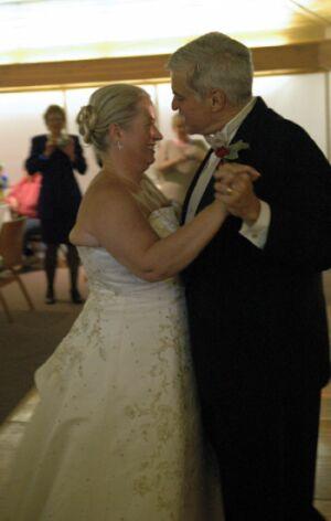wedding dance of oldies