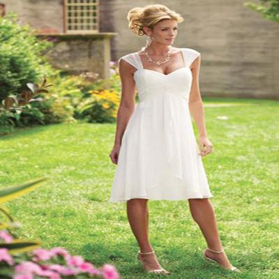 Wedding Dresses - WD5577