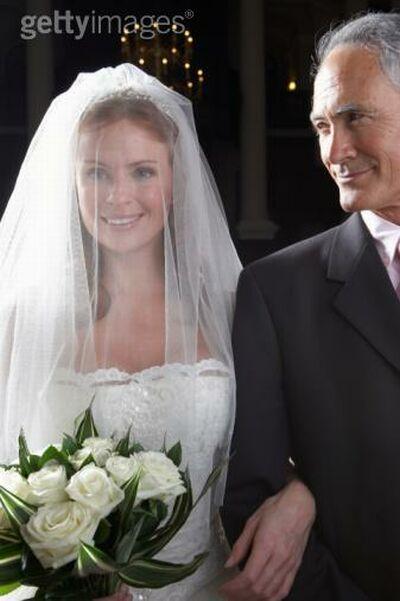 wedding gown bride 5f