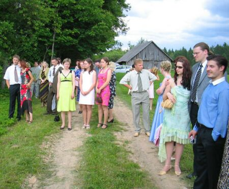 wedding guest dress 21