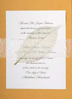 wedding invitations o4