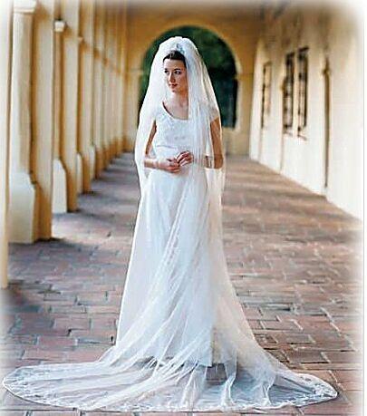 wedding veils 2