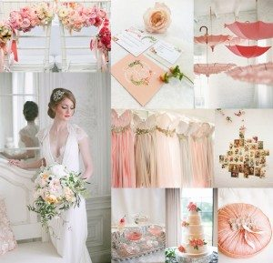 Pink-Peach-Gray-Shabby-Chic-Wedding-Colors-600x578