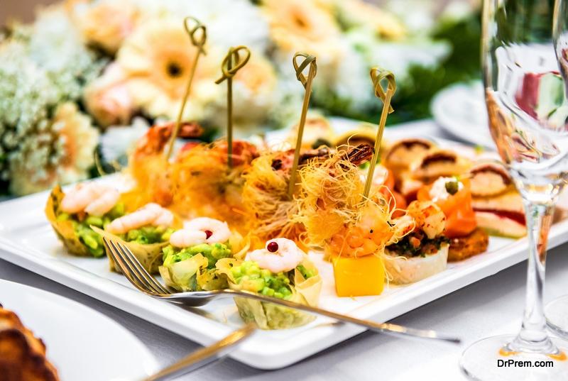 wedding-appetizer