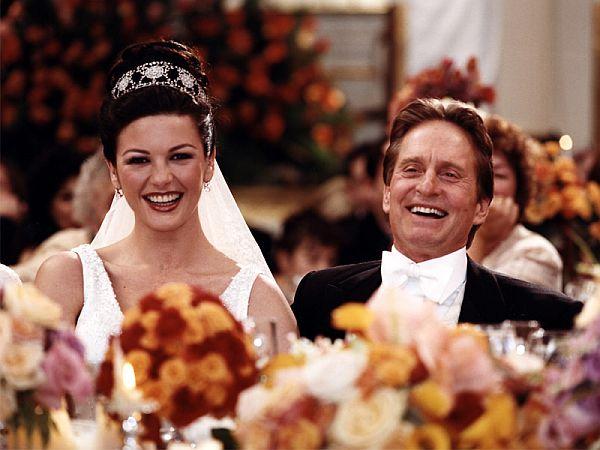 Catherine Zeta Jone's Wedding Dress_3