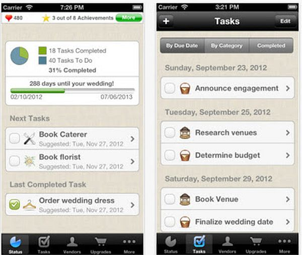 Wedding Happy app