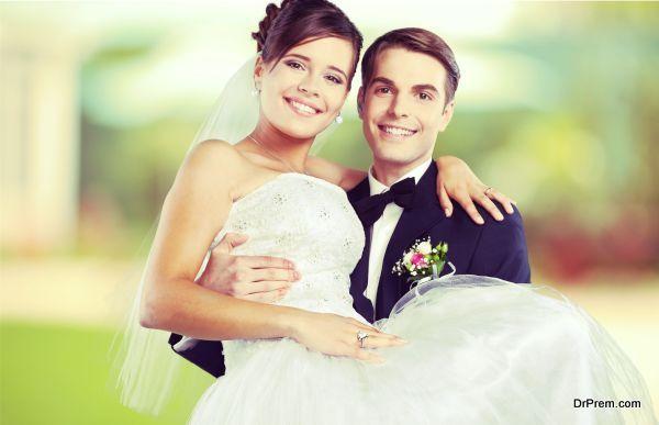 Fresh wedding color combinations  (4)