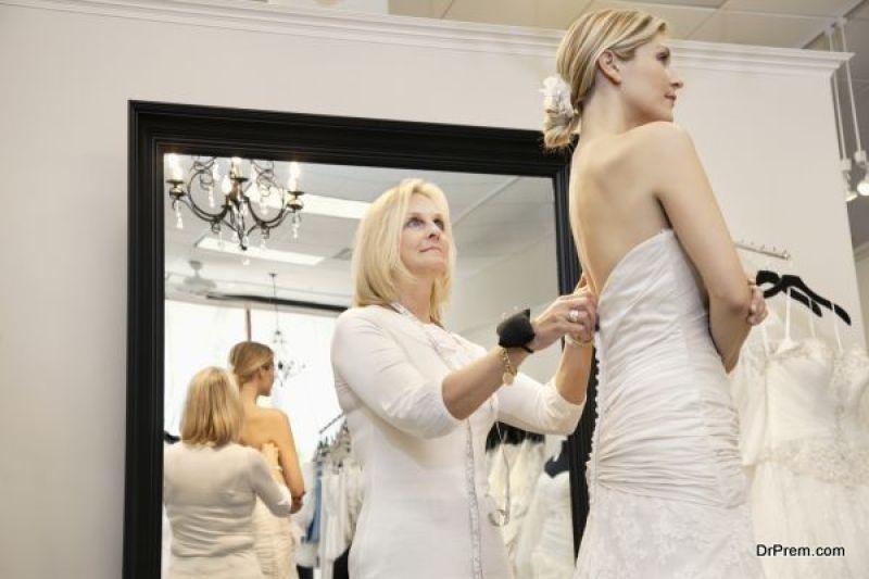 bridesmaid dresses on a budget