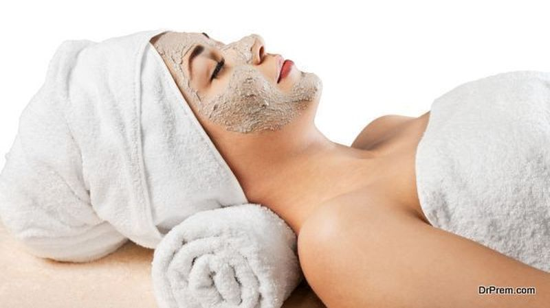 A gift certificate to a local spa