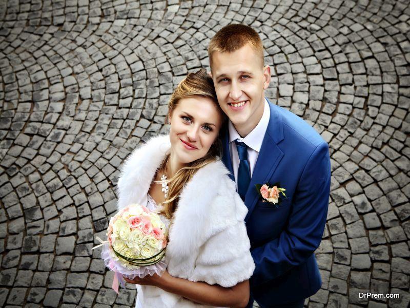 Successful-Outdoor-Winter-Wedding