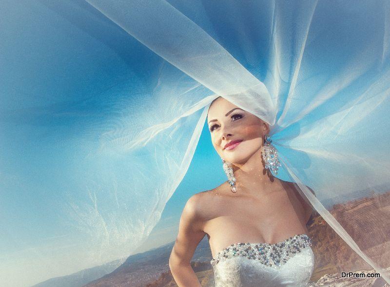 Pinella Passaro wedding dress