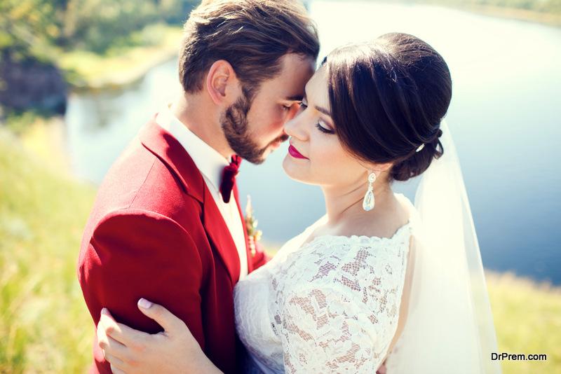 Pre-Wedding Photoshoot