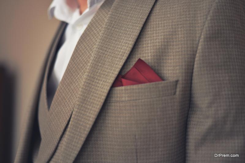 Tweed Wedding