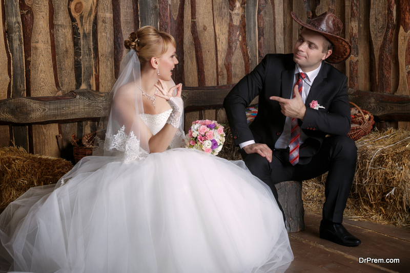 Perfect-Western-Wedding