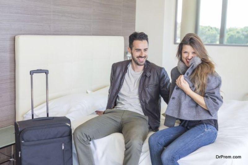 Planning the Perfect Honeymoon