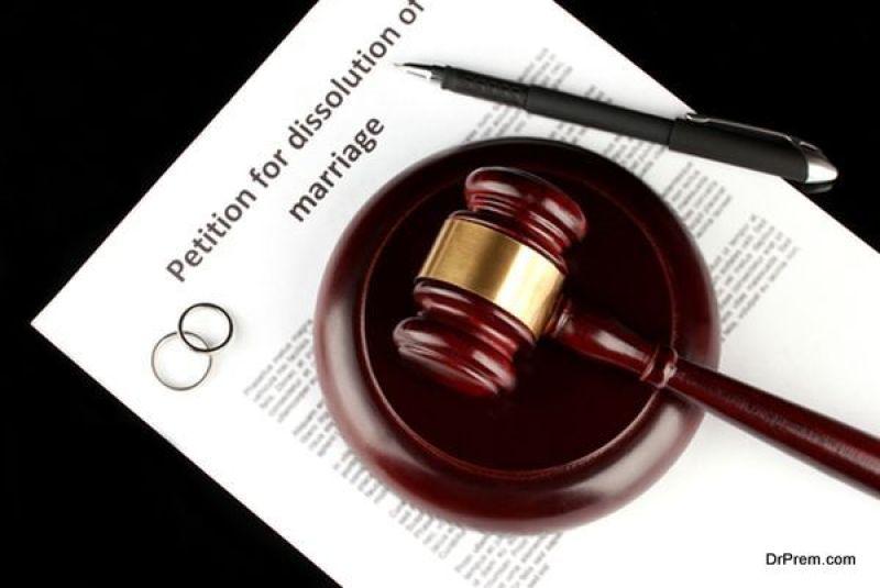 couples consider preparing their own draft paperwork