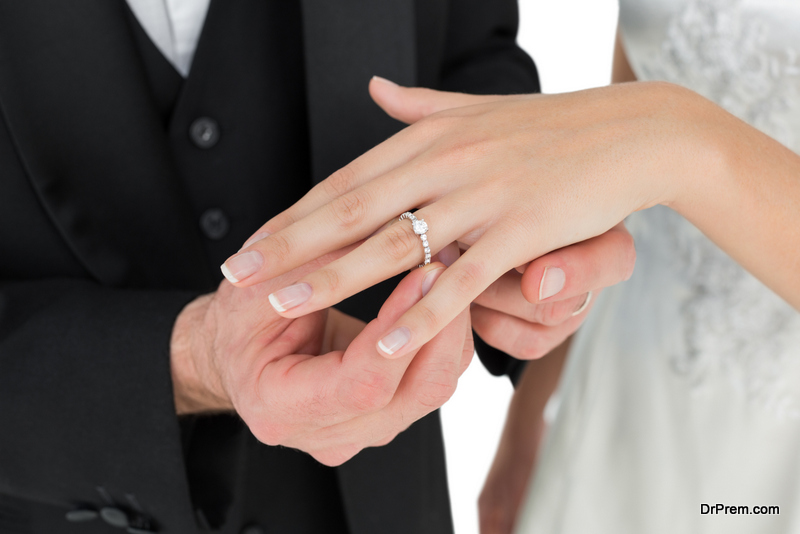 Insure-a-Wedding-Ring