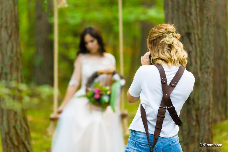 Purpose Of The Bridal Premiere