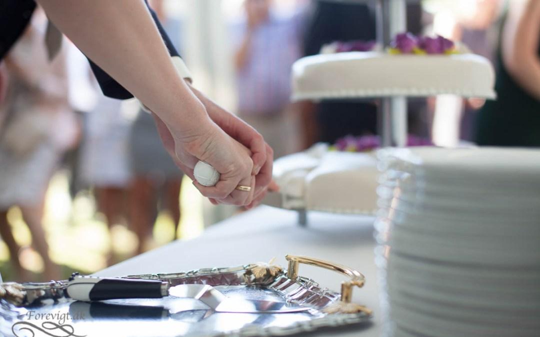 Monogram Wedding Invitations