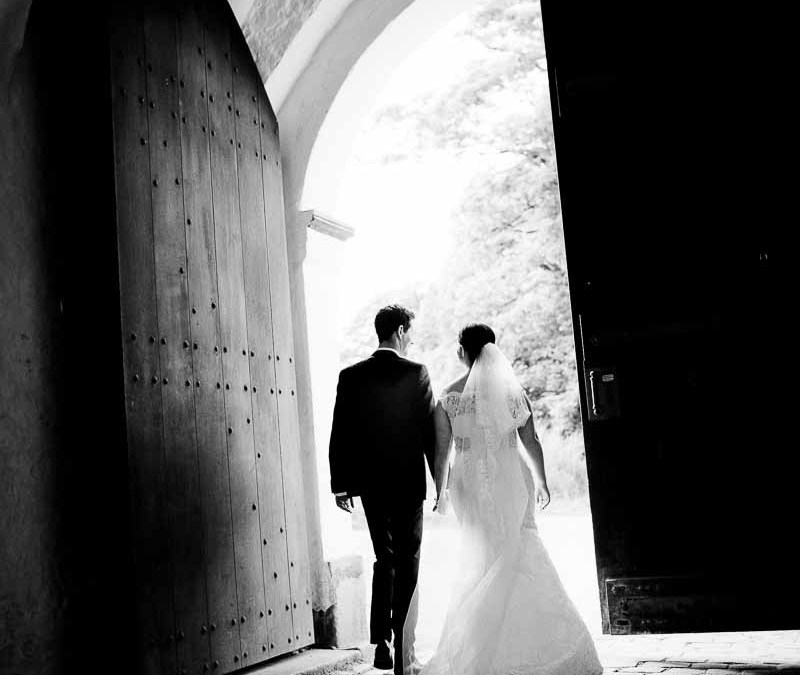 The Various Components of the Wedding Dress – Silhouette