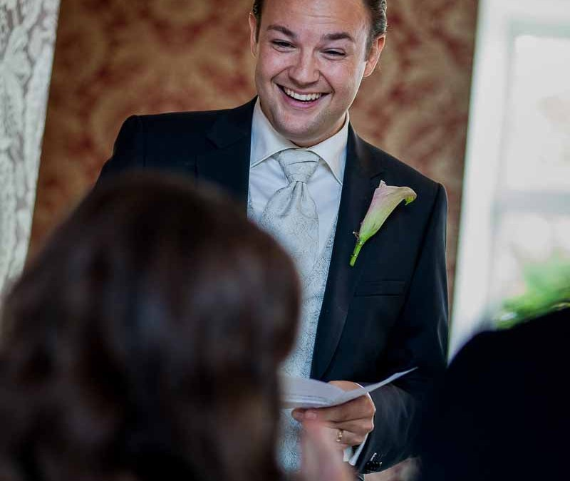 FABULOUS EXAMPLE OF GROOM SPEECHES…THIS IS AWESOME!