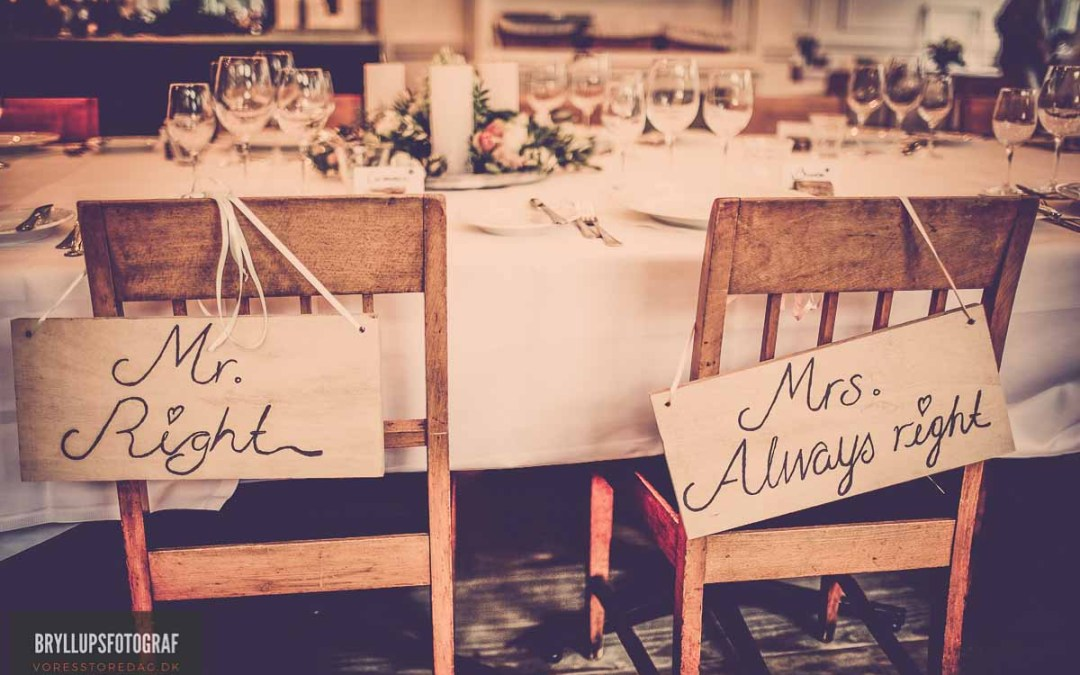 You Can Create The Perfect Wedding