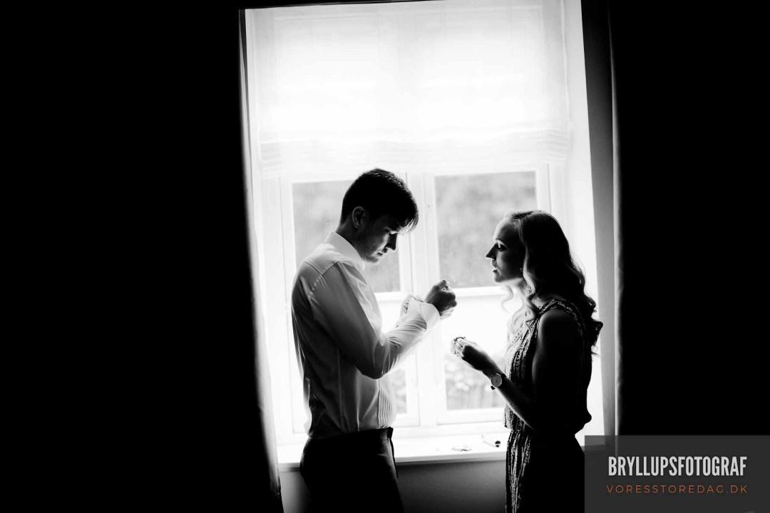 fantastiske bryllupsbilleder