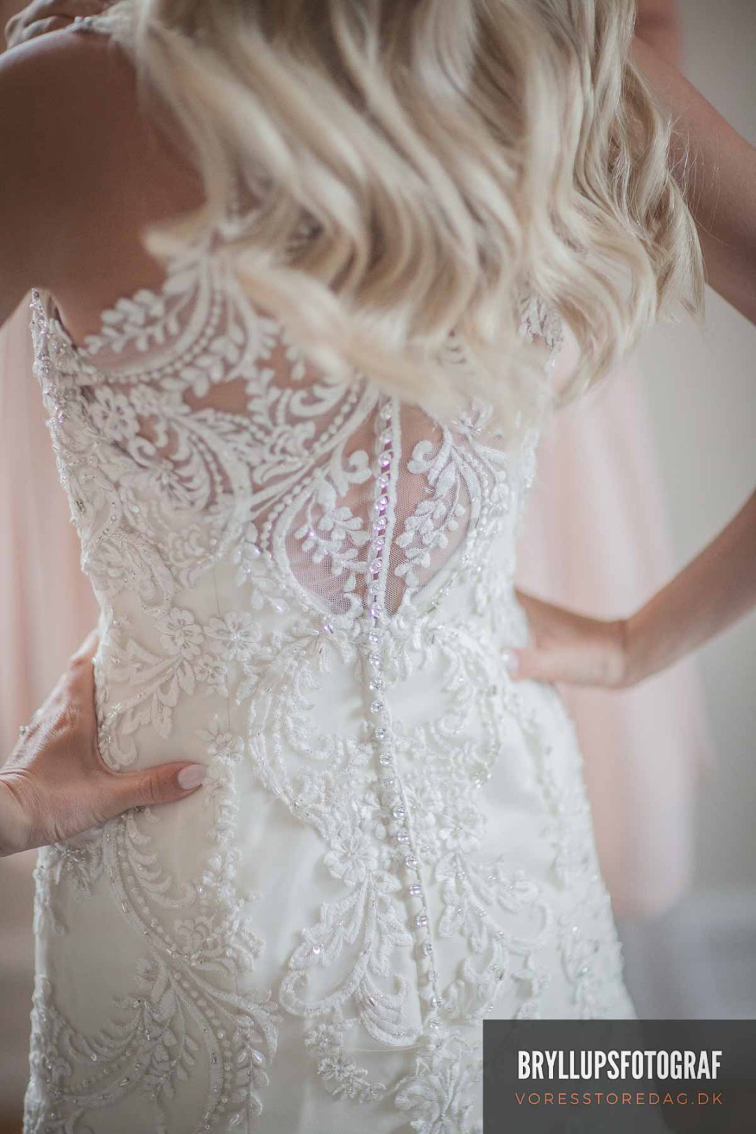Wedding Gown Preservation - The Wedding Company | Danish weddings ...