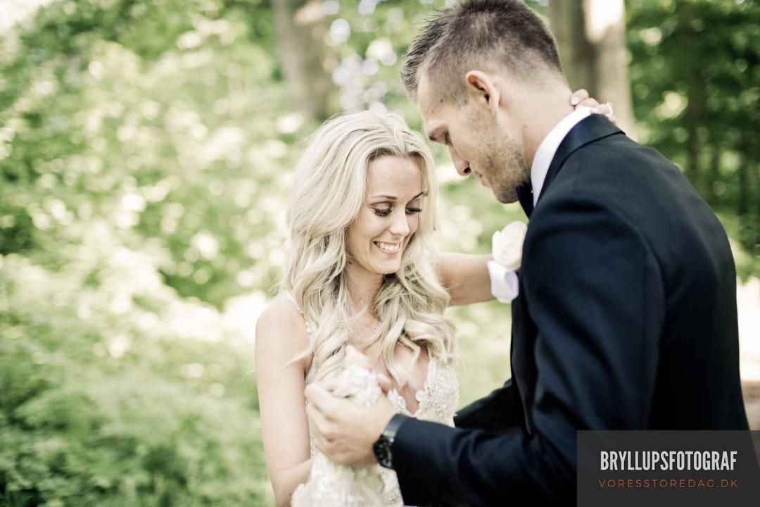 klassiske bryllupsbilleder
