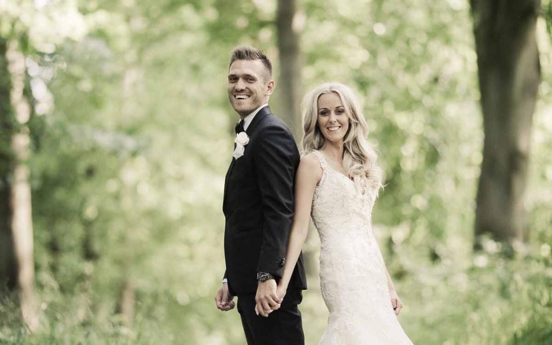 Wedding Dress Fashion Styles