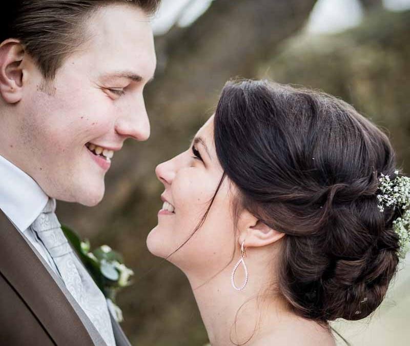 Wedding Day Survival Advice
