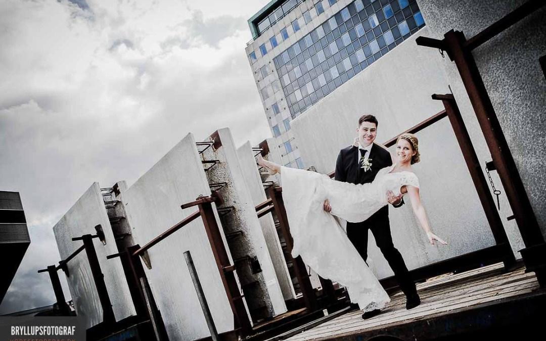 Wedding photographers Copenhagen