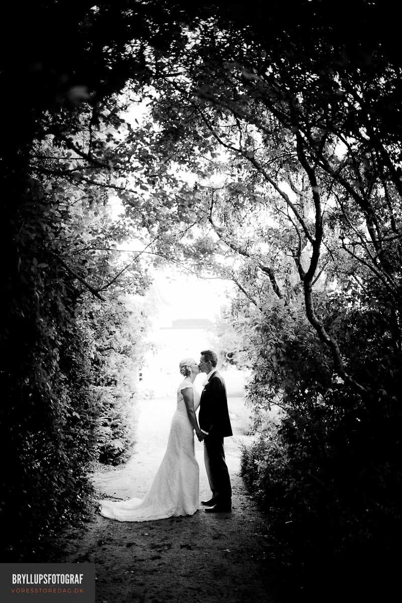bryllupsfotograf jylland