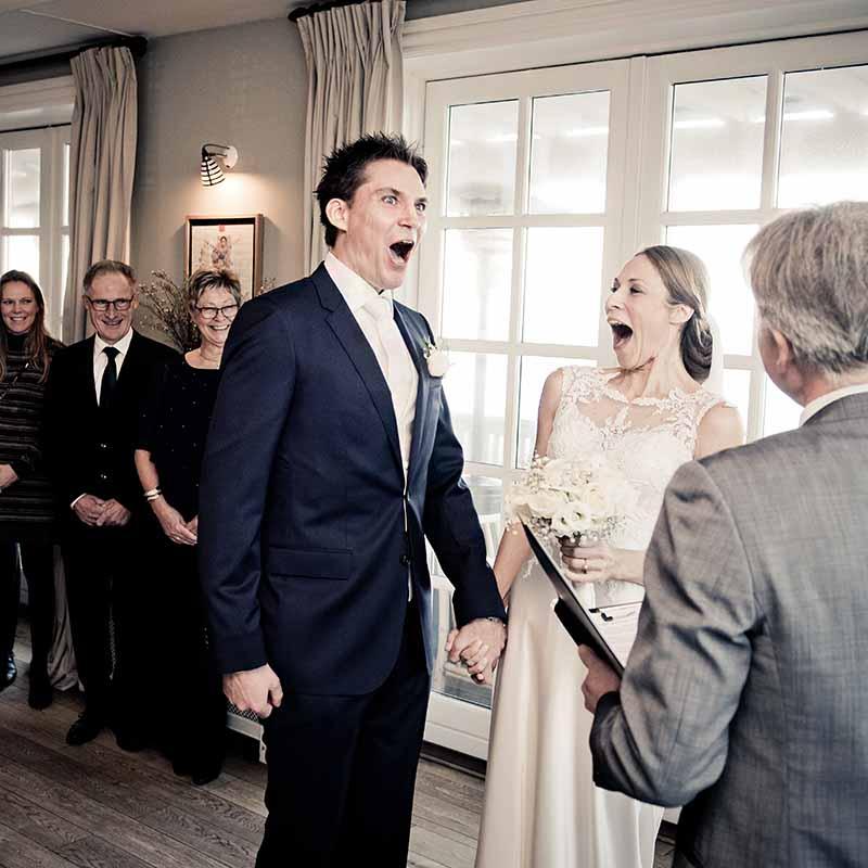 average wedding photographer cost