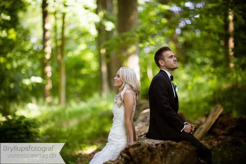 Vejle bryllupsfoto