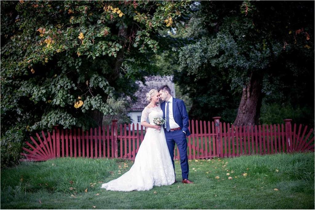 bryllupsfotograf Hoersholm