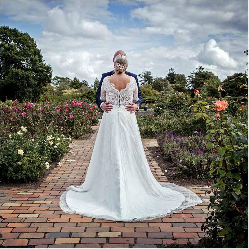 bryllupsfotograf slagelse