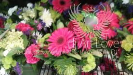 Wedding Flowers for Art Love 02 Resized PNG