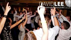DJ for Manchester Weddings