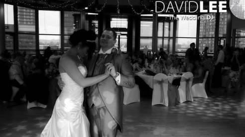 Lowry Wedding DJ