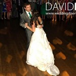 Manchester Town Hall Wedding DJ