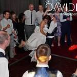The Place Hotel Manchester Wedding DJ