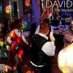 Hyde Wedding DJ Services