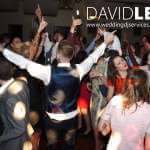 Wedding DJ Services