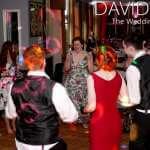 Oaklands Hall Tameside Wedding DJ