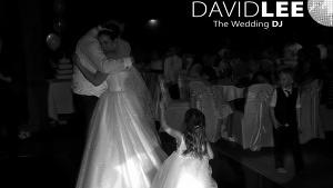 Cheshire Hyde Wedding DJ