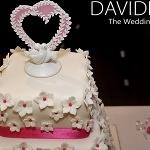 Hyde Cheshire Wedding