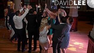 Manchester University Wedding DJ