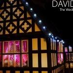Worsley Court House Venue Lighting